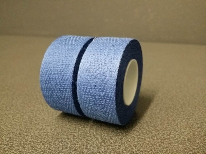 "Guidoline coton ""Tressostar"" Bleu (Ref 13)"