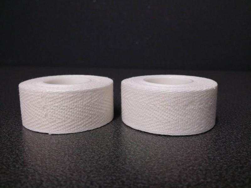 "Guidoline coton ""Tressostar"" Blanc (Ref 14)"