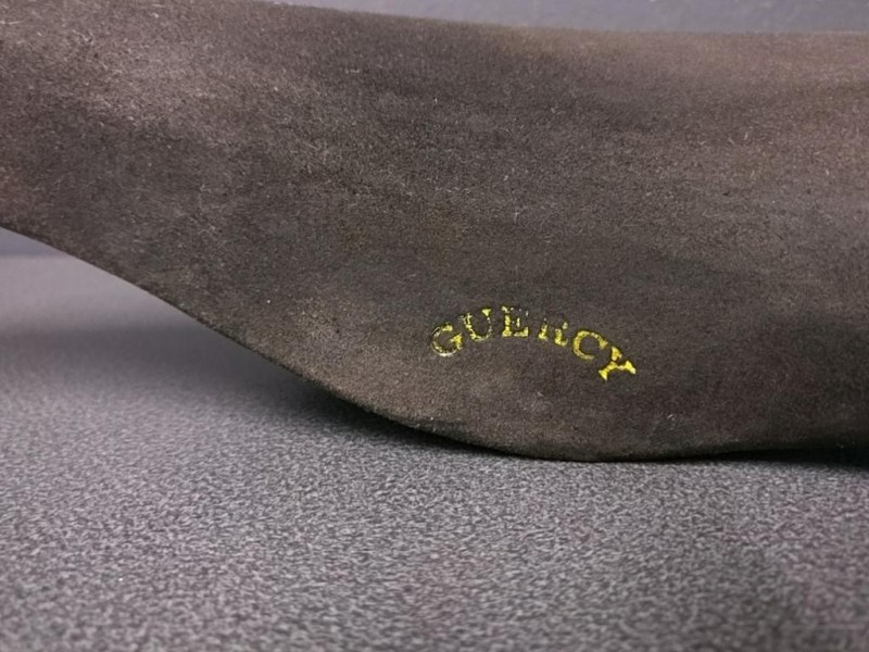 """Selle """"GUERCY"""" (Ref 63)"""