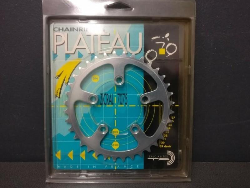 """Plateau OUR """"Spécilaité TA"""" 36d (Ref 213)"""