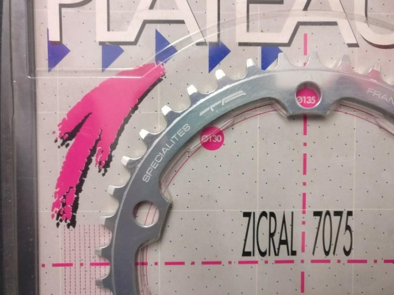 """Plateau OUR """"special TA"""" 41d BCD 135 (Ref 220)"""