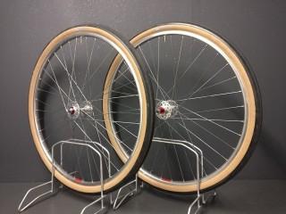 """Paire de roues """""""