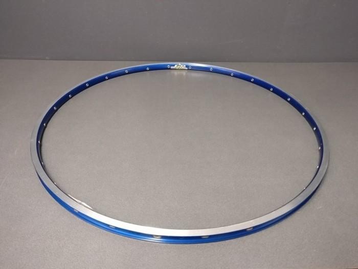 "Rim NUESTRO ""FIR SC150"" 28t Azul"