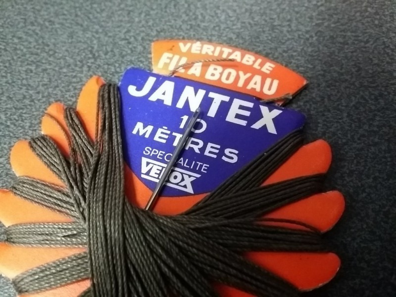 "Wire hose ""JANTEX"" OUR"