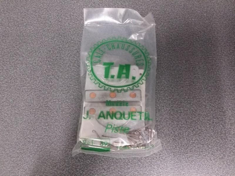 """Titolare di """"speciale TA Anquetil"""" (Rif 02)"""
