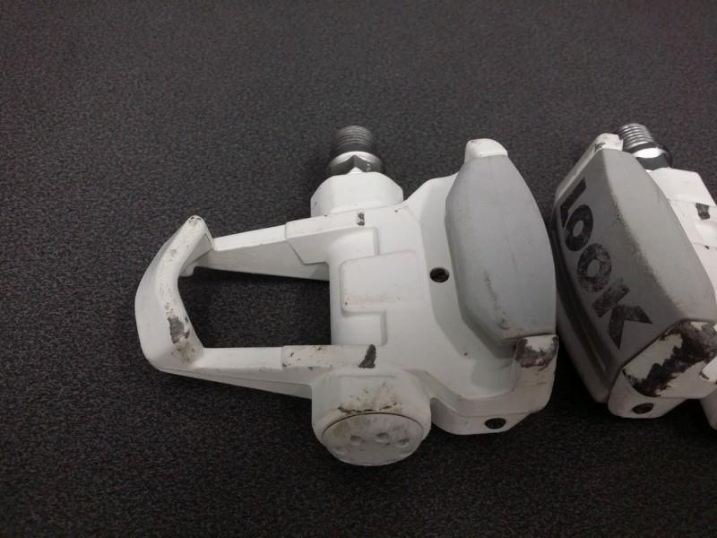"Pedals ""LOOK PP66"" (Ref 350)"