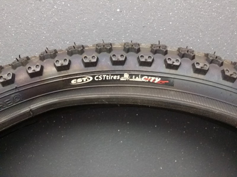 """Tire BMX """"CST 20 x 1.75"""""""