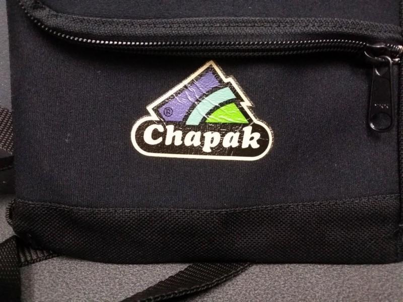 """Back pocket water """"CHAPAK 0.7 L"""" KONA BIKES"""