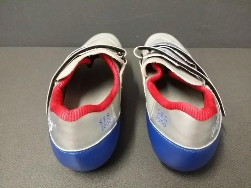 """Chaussures NOS """" EDDY MERCKX PODIO """" Taille 42 (Ref 21)"""