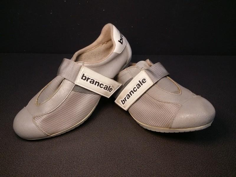 """Scarpe """"BRANCALE"""" la NOSTRA Taglia 38 (Rif 17)"""