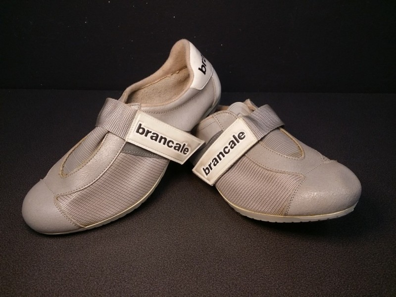 "Shoes ""BRANCALE"" OUR Size 38 (Ref 17)"