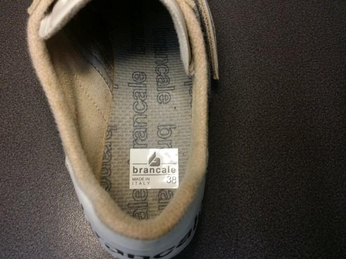 """Schuhe """"BRANCALE"""" UNSERE Größe 38 (Ref 17)"""