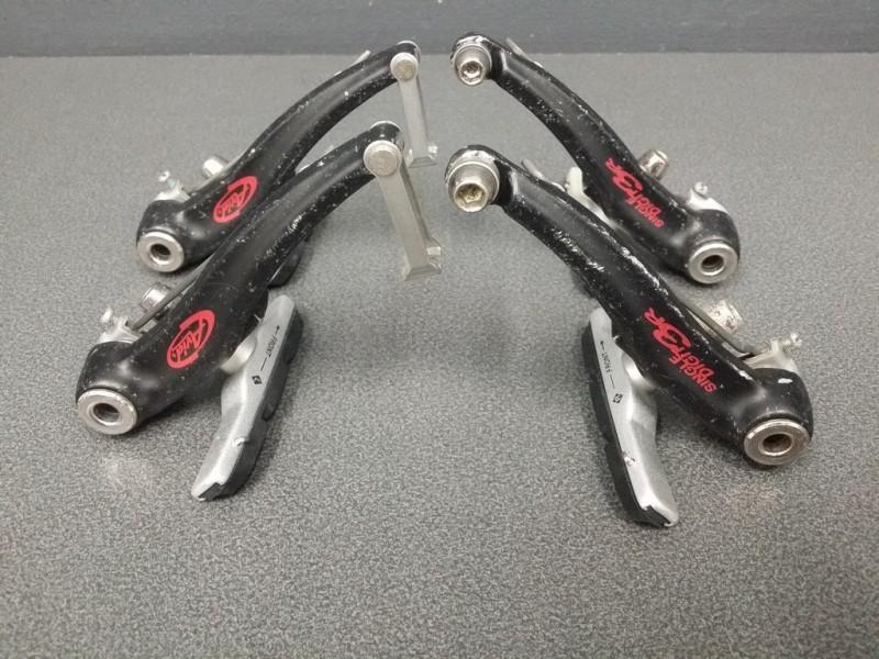 """Pastillas de Frenos V-brake AVID SINGLE DIGIT 3R"""" (Ref 276)"""