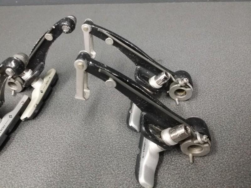 "Pads V-Brake AVID SINGLE DIGIT 3R"" (Ref 276)"