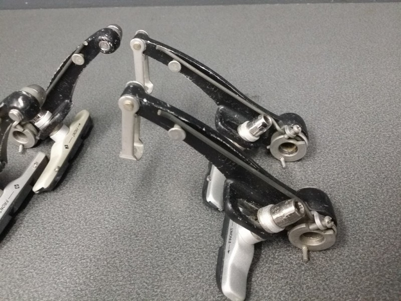 "Pattini V-Brake AVID SINGLE DIGIT ""3R"" (Rif 276)"