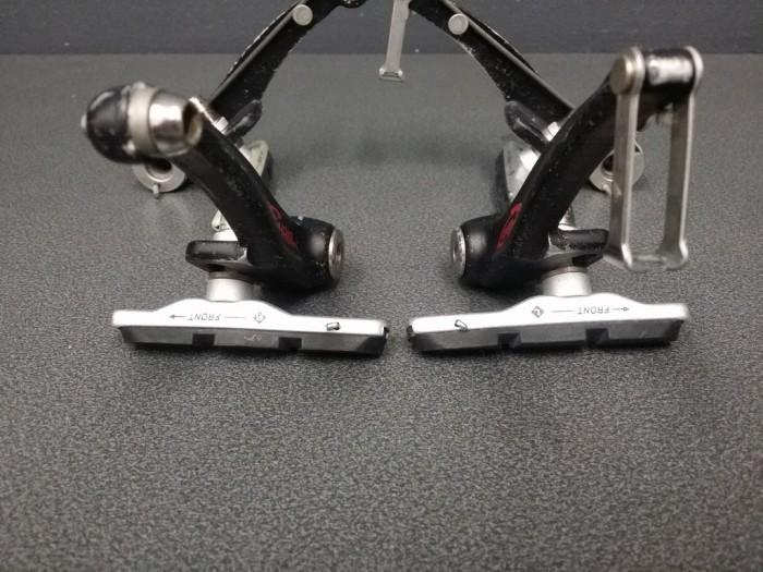 """Bremszangen der V-Brake AVID SINGLE DIGIT 3R"""" (Ref 276)"""
