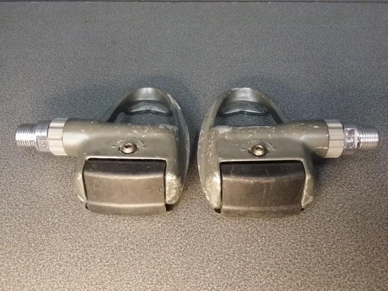 "Pedali automatici ""WELLGO R3"" (Rif 386)"