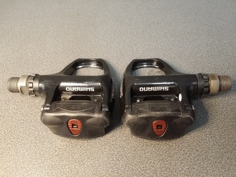 """Pedale automatisch """"SHIMANO PD-R540"""" (Ref 374)"""