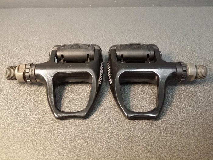 """Pedals automatic """"SHIMANO PD-R540"""" (Ref 374)"""