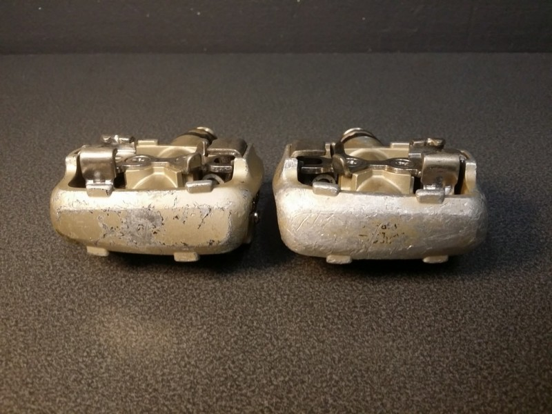 "Pedals automatic ""MKS MXP-110"" (Ref 372)"