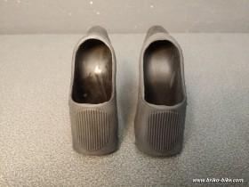 "Chaussures NOS ""AGIRO noir/blanc"" Taille 39"