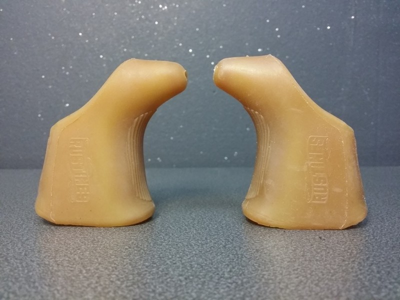 "Cocottes"" SHIMANO 600EX (BL-6207) BROWN (Ref C01)"