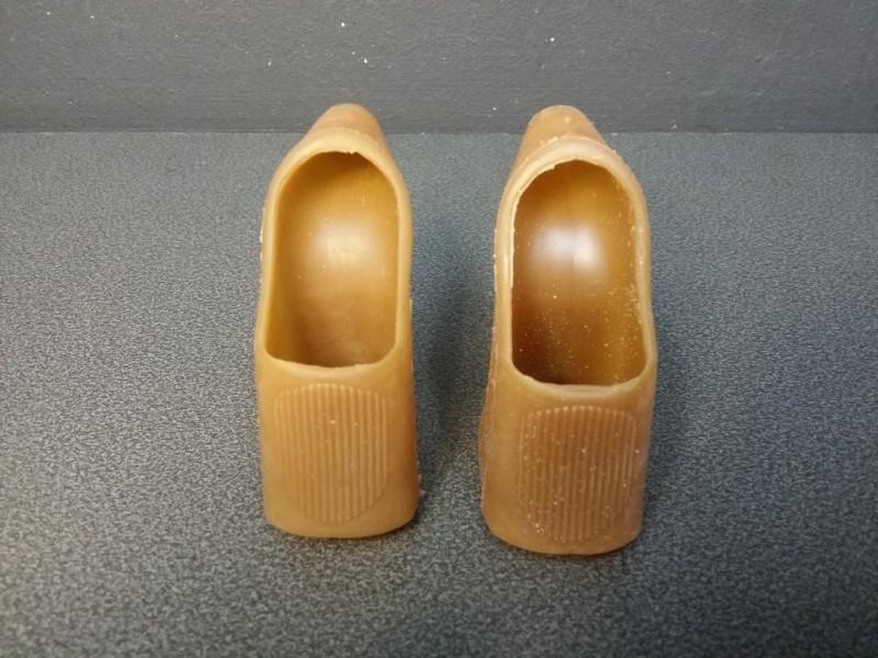 """Cocottes"""" SHIMANO 600EX (BL-6207) MARRÓN (Ref C01)"""