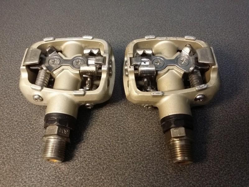 "Pedale automatisch ""MKS MXP-110"" (Ref 360)"