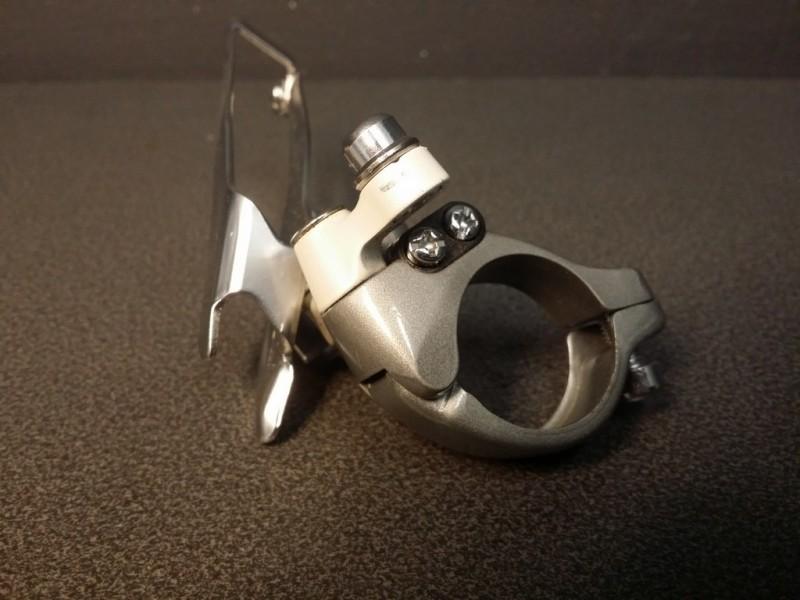 "Deragliatore anteriore ""SHIMANO LX SPORT"" (Rif 716)"
