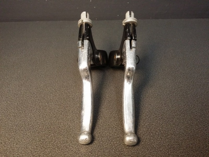 "Brake levers ""STAR"" (Ref 291)"