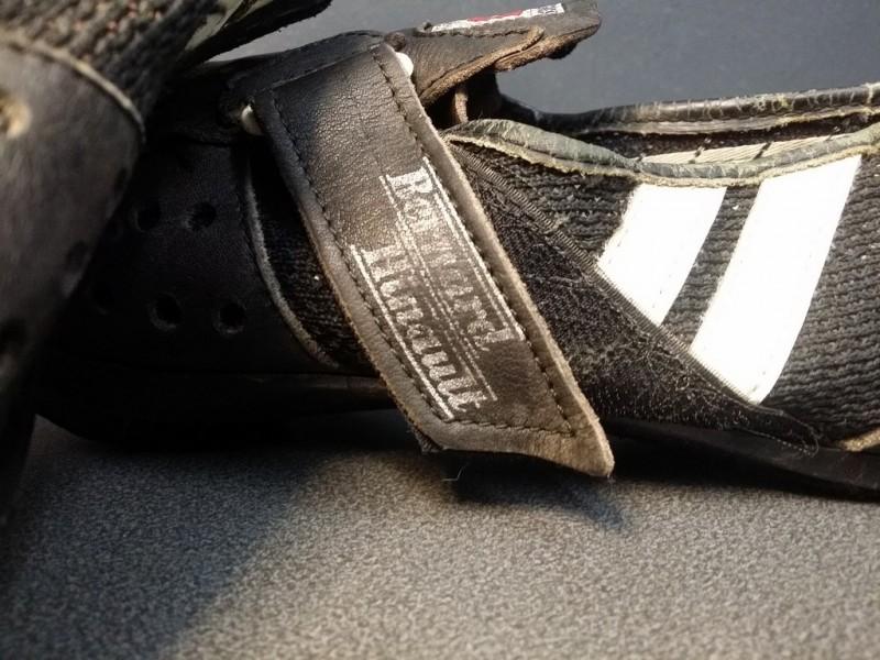 "Scarpe ""BERNARD HINAULT"" Size 39 (Rif 04)"