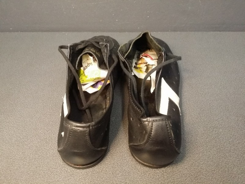 """Schuhe UNSERE """"WEIHNACHTEN """" VUELTA"""" Größe 40 (Ref 06)"""