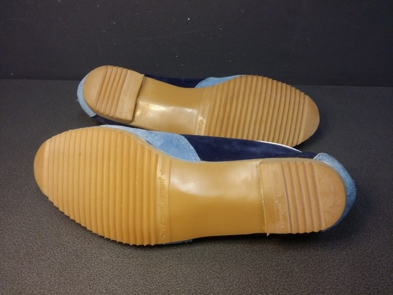 "Chaussures femme NOS ""VIBRAM"" Taille 38 (Ref 09)"