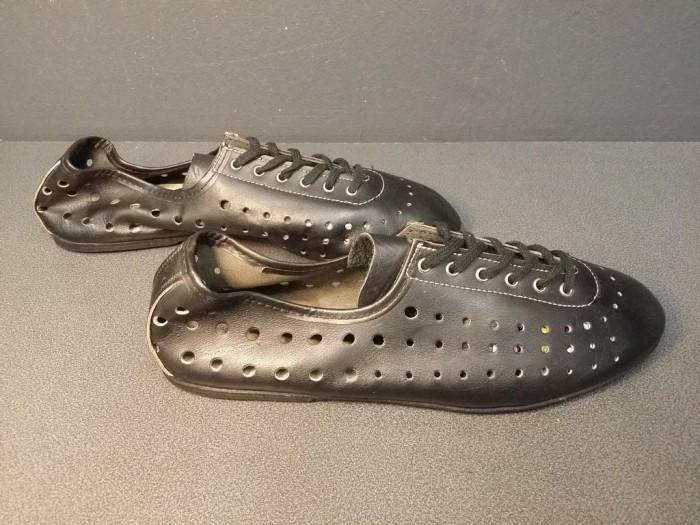 "Schuhe UNSERE ""HUNGA"" Größe 40 (Ref 30)"