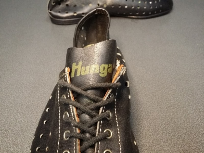 "Shoes OUR ""HUNGA"" Size 40 (Ref 26)"