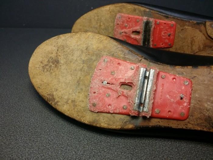 """Zapatos """"A. VARTHIES"""" Tamaño 40 (Ref 25)"""