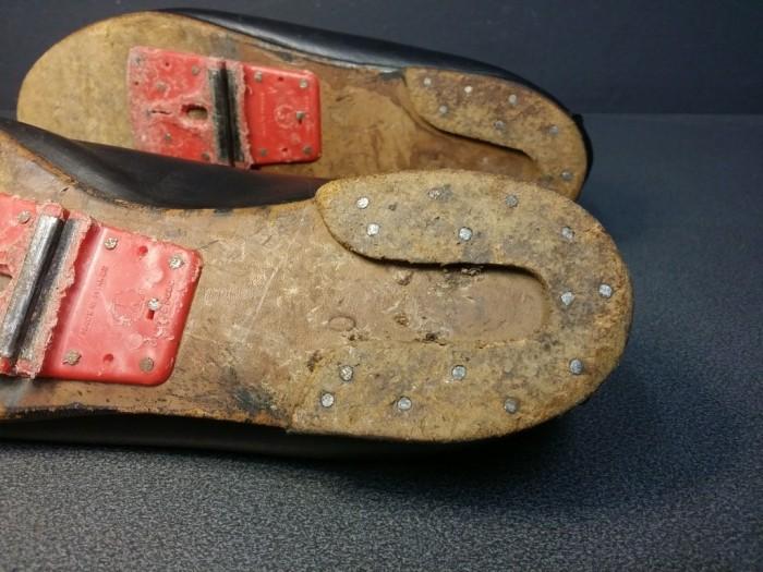 """Schuhe """"A. VARTHIES"""" Größe 40 (Ref 25)"""