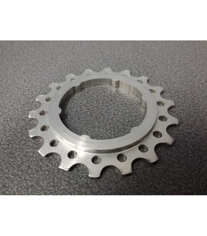 "Sprocket freewheel CAMPAGNOLO SR 50th"" 18d (Ref 04)"