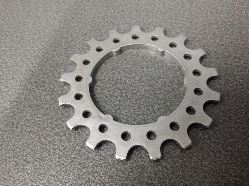 "Sprocket freewheel CAMPAGNOLO SR 50th"" 17d (Ref 06)"