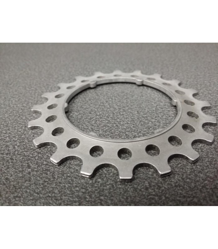 "Sprocket freewheel NOS ""CAMPAGNOLO SR 50th"" 20d"