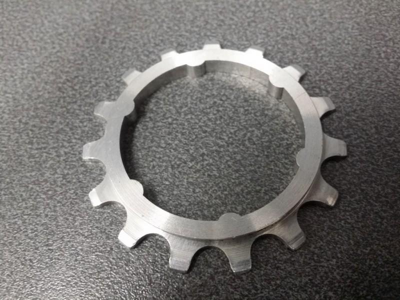 "Sprocket freewheel CAMPAGNOLO SR 50th"" 15d (Ref 15)"