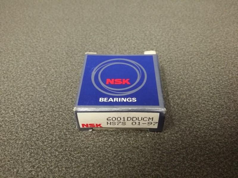 "Rodamientos NSK 6001 ""MAVIC"""
