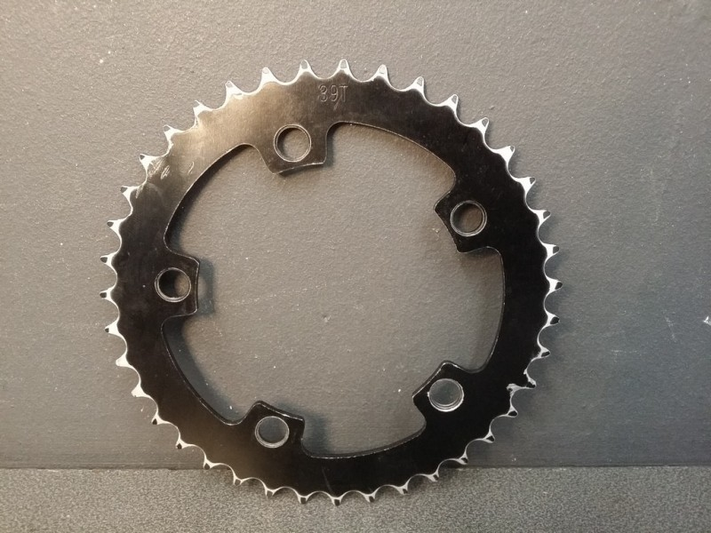 """Altopiano BMX """"SINZ"""" 39d BCD110 (Rif 358)"""