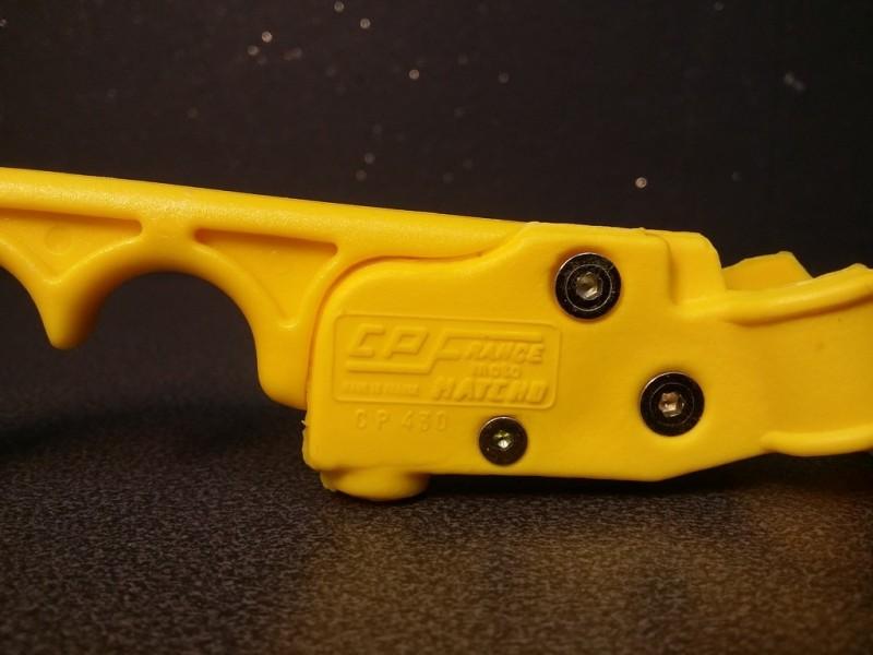 Brake lever BMX (Ref 317)