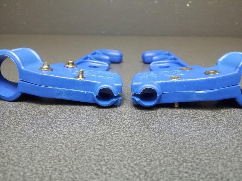 Palancas de freno de BMX (Ref 314)