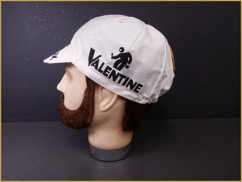 """Casquette """"DUREUX / VALENTINE"""" (Ref 62)"""