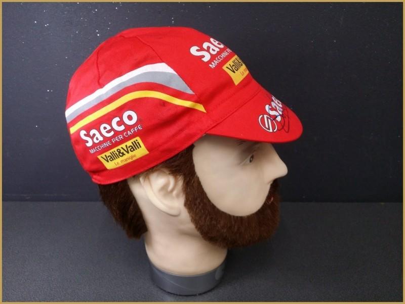 "Mütze ""SAECO"" (Ref 69)"
