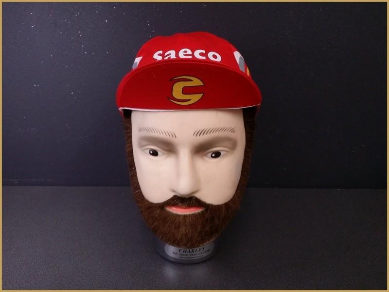 """Cap """"SAECO"""" (Rif 69)"""