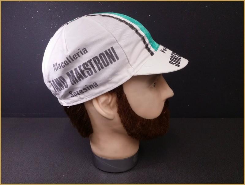 """Cap """"MAESTRONI SORESINESE"""" (Ref 72)"""