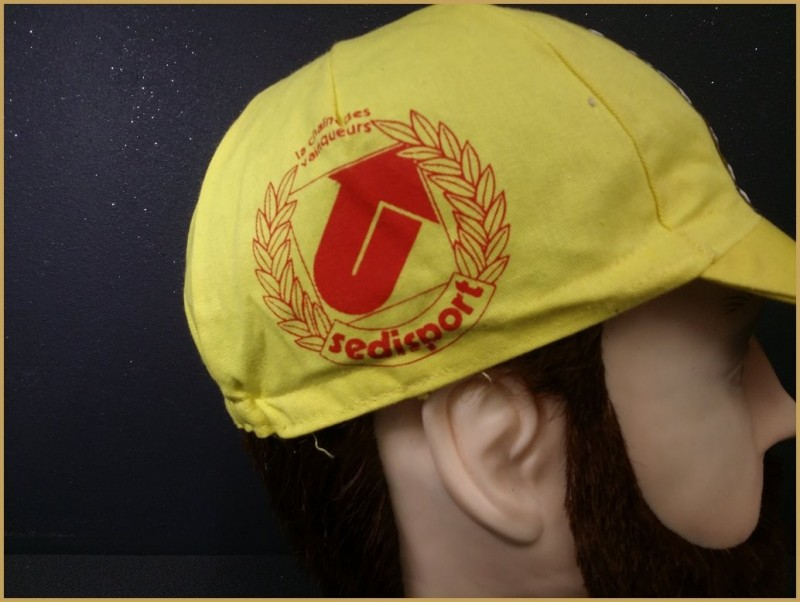 "Cap ""SEDISPORT"" (Rif 73)"